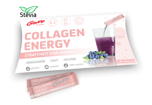 COLLAGEN ENERGY