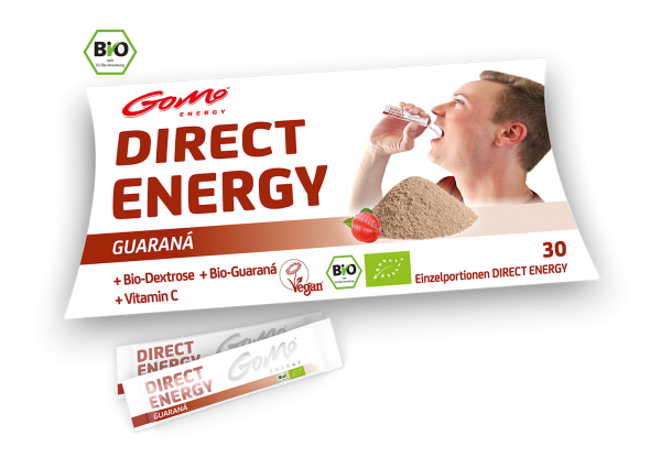 BIO GUARANÁ DIRECT ENERGY