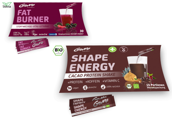 SHAPE ENERGY SET