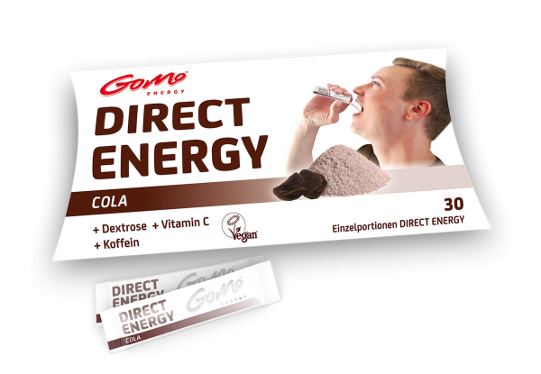 COLA KOFFEIN DIRECT ENERGY