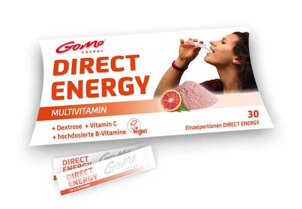 MULTIVITAMIN direct