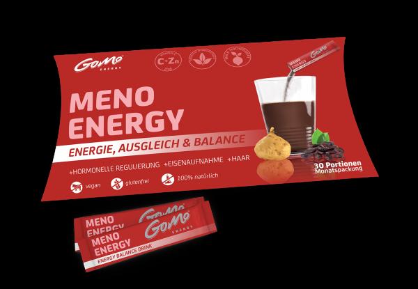 MENO ENERGY