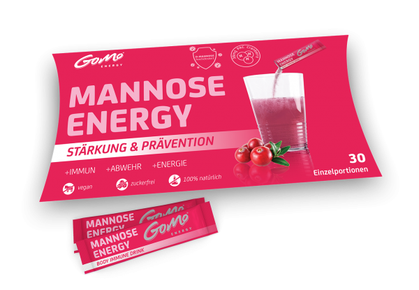 MANNOSE ENERGY