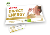 BIO MACA DIRECT ENERGY