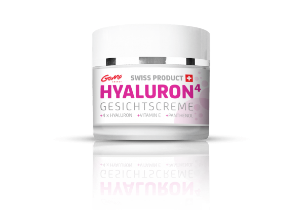 HYALURON4 FACE CREAM